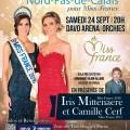 Élection de Miss Nord-Pas-de-Calais – Davo Pévèle Arena