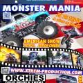 Monster Mania By Delporte Family