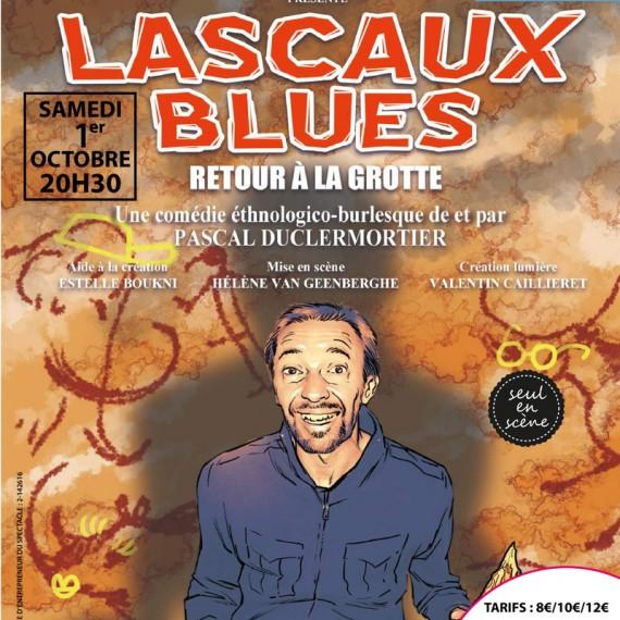 Lascaux Blues