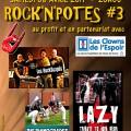 Rock'N'Potes #3