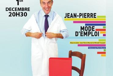 Jean-Pierre, Mode d'emploi