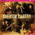 "Quentin Carton ""Bas les Masques !"""