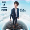 """Réda SEDDIKI dans """"Deux mètres de liberté"""""""
