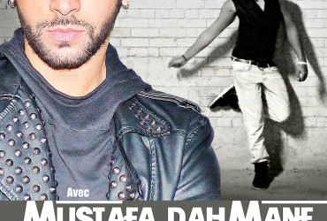Workshop avec Mustafa Dahmane