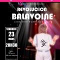 Revolucion Balavoine