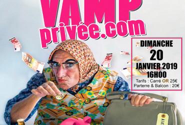 VAMP PRIVÉE.COM