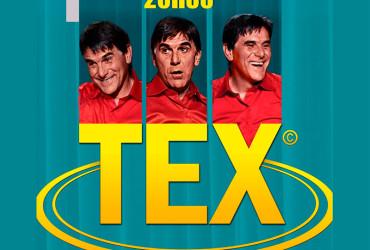 """Tex dans """"État des Lieux !"""""""