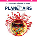 Planet'Airs