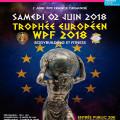 Trophée Européen de Bodybuilding