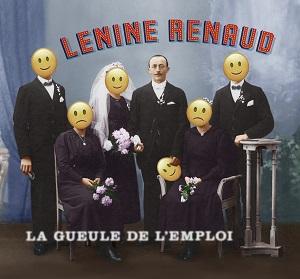 Lenine Renaud