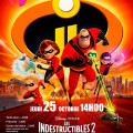 Cinekids – Les indestructibles 2