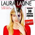 """LAURA LAUNE dans """"le diable est une gentille petite fille"""""""