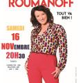 "Anne Roumanoff : ""Tout va bien !"""