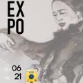 Expo aquarelles Flamencas