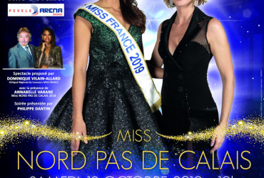 Élection de Miss Nord Pas de Calais