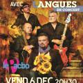 L'Orchestre d'Harmonie d'Orchies invite Les Mauvaises Langues