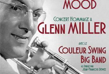 In The Miller Mood – Concert hommage à Glenn Miller