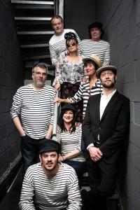 Raoul Band 1
