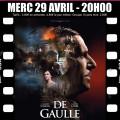 De Gaulle (Annulé)