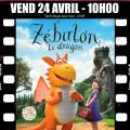 Zébulon le Dragon (annulé)