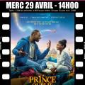 Le Prince Oublié (Annulé)