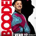 Booder is back !