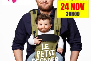 Le Petit Dernier