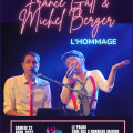 France Gall & Michel Berger, l'hommage