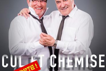 Cul et Chemise