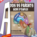 Ados vs parents, mode d'emploi !