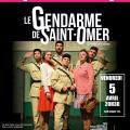 Le gendarme de Saint-Omer