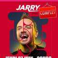 """JARRY dans son nouveau spectacle : """"TITRE"""""""