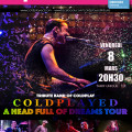 Tribute Band Of Coldplay