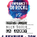 L'Enfrance du Rock 2
