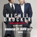 """Michel Drucker : """"De Vous à Moi"""""""