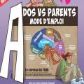 Ados vs parents, mode d'emploi !