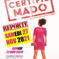 Certifié Mado